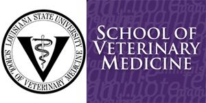 February 13 – LSU School of Veterinary Medicine; 11:30 – 1:30; Baton Rouge, LA