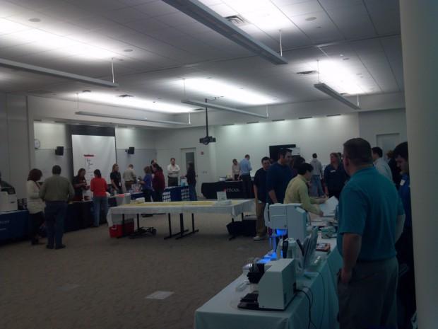 USDA – National Animal Disease Center – 2013