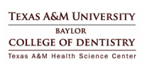 Feb 21 – Texas A&M College of Dentistry Biomedical Sciences; 12:00 – 1:30; Dallas, TX