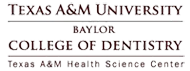 Oct 5 – Texas A&M Baylor College of Dentistry; 11:00 – 1:00; Dallas, TX (WAITLISTED)