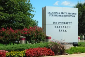 Oct 10 – University of Oklahoma Research Park; 12:00 – 1:30; Oklahoma City, OK (invitation Only)