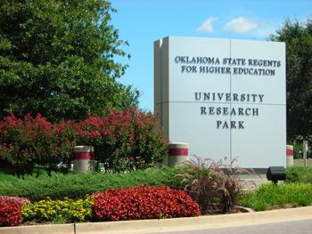 ou research park