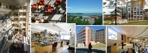 Sep 25 – University of WI Microbial Sciences; 11:30 – 1:30; Madison, WI