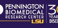 August 8 – Pennington Biomedical Research Center; 11:30 – 1:30; Baton Rouge, LA